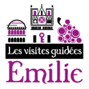 Guided tours by Emilie